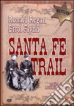 I pascoli dell'odio. Santa Fe Trail film in dvd di Michael Curtiz