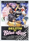 Delitto Al Blue Gay dvd