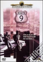 Route 9 film in dvd di David Mackay