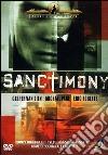 Sanctimony dvd