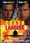 Crash Landing dvd