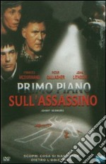Primo piano sull'assassino film in dvd di John Raffo