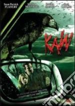 Kaw. L'attacco dei corvi imperiali film in dvd di Sheldon Wilson