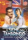 Il Seme Del Tamarindo dvd