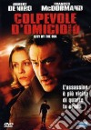 Colpevole D'Omicidio dvd