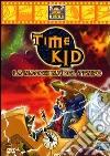 Time Kid - La Macchina Del Tempo dvd