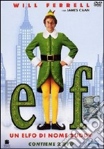 Elf. Un elfo di nome Buddy film in dvd di Jon Favreau