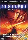 Timeline - Ai Confini Del Tempo dvd