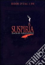 Suspiria film in dvd di Dario Argento