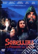 Sorellina e il principe del sogno film in dvd di Lamberto Bava