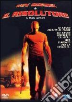 Il Risolutore  film in dvd di F. Gary Gray