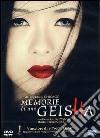 Memorie Di Una Geisha (2 Dvd) dvd