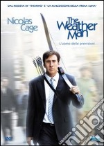 The Weather Man. L'uomo delle previsioni del tempo film in dvd di Gore Verbinski
