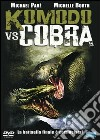 Komodo vs Cobra dvd