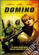 Domino film in dvd di Tony Scott