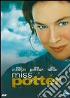 Miss Potter dvd