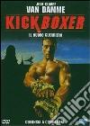 Kickboxer. Il nuovo guerriero dvd