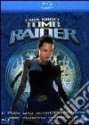 (Blu Ray Disk) Tomb Raider dvd