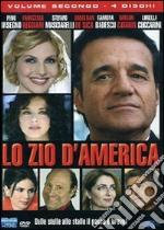 Zio D'America (Lo) - Seconda Serie (4 Dvd) film in dvd di Rossella Izzo