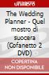 The Wedding Planner - Quel mostro di suocera (Cofanetto 2 DVD)