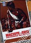 Maciste L'Eroe Piu' Grande Del Mondo dvd