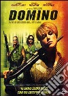 (Blu Ray Disk) Domino dvd