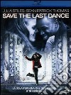 (Blu Ray Disk) Save The Last Dance dvd