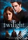 Twilight (2008) (SE) (2 Dvd) dvd