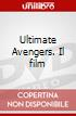 Ultimate Avengers. Il film