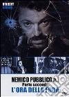 Nemico Pubblico N. 1 - Parte 2 - L'Ora Della Fuga dvd