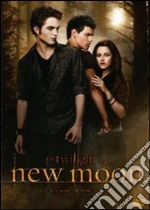 New Moon. The Twilight Saga film in dvd di Chris Weitz