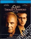 (Blu Ray Disk) Il caso Thomas Crawford dvd