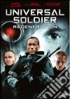 Universal Soldier: Regeneration dvd