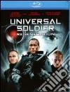(Blu Ray Disk) Universal Soldier: Regeneration