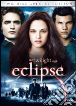 Eclipse. The Twilight Saga film in dvd di David Slade