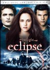 Eclipse. The Twilight Saga