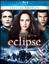 (Blu Ray Disc) Eclipse - The twilight saga - (edizione speciale O-card) dvd