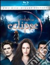 (Blu Ray Disc) Eclipse. The Twilight Saga. Deluxe Limited Edition (Cofanetto 2 DVD) dvd