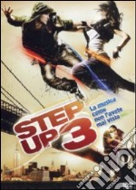 (Blu Ray Disk) Step Up 3 film in blu ray disk di Jon M. Chu