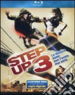 (Blu Ray Disk) Step Up 3 film in blu ray disk di Jon Chu