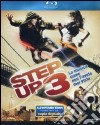 (Blu Ray Disk) Step Up 3 dvd