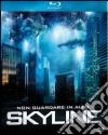 (Blu Ray Disk) Skyline dvd