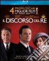 (Blu Ray Disk) Il discorso del Re dvd