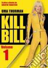 Kill Bill Volume 1 dvd