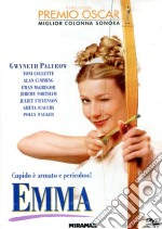 Emma film in dvd di Douglas McGrath