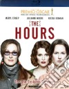 (Blu Ray Disk) The Hours dvd