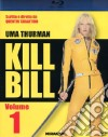(Blu Ray Disk) Kill Bill. Volume 1 dvd