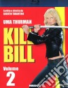 (Blu Ray Disk) Kill Bill. Volume 2 dvd