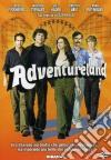 Adventureland dvd