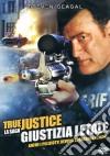 True Justice. Giustizia letale